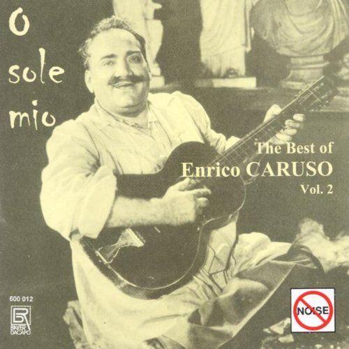 Enrico Caruso - Best of Enrico Caruso Vol. 2 - Preis vom 06.09.2020 04:54:28 h
