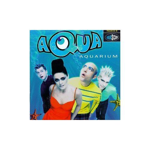 Aqua - Aquarium - Preis vom 18.11.2019 05:56:55 h