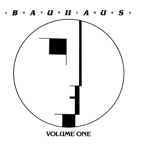 Bauhaus - Vol.1 - Preis vom 28.02.2021 06:03:40 h