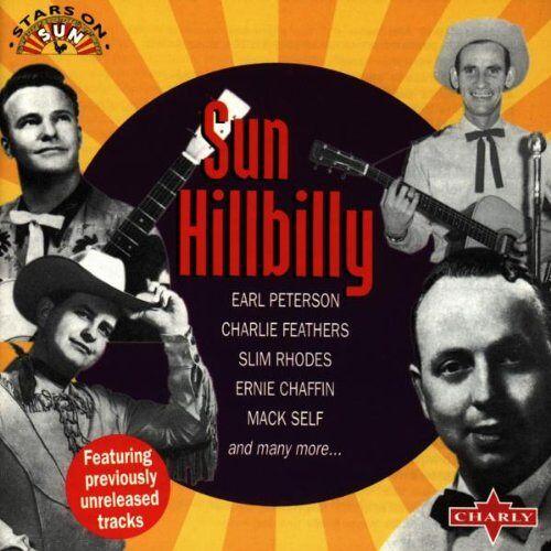 Various - Sun Hillbilly - Preis vom 24.07.2020 04:55:28 h