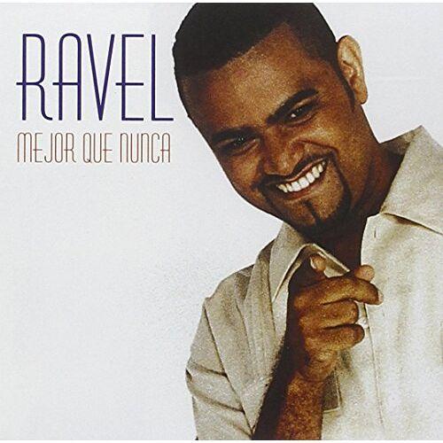 Ravel - Mejor Que Nunca - Preis vom 12.08.2020 04:52:08 h
