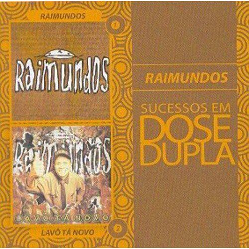 Raimundos - Dose Dupla 2 - Preis vom 23.02.2021 06:05:19 h