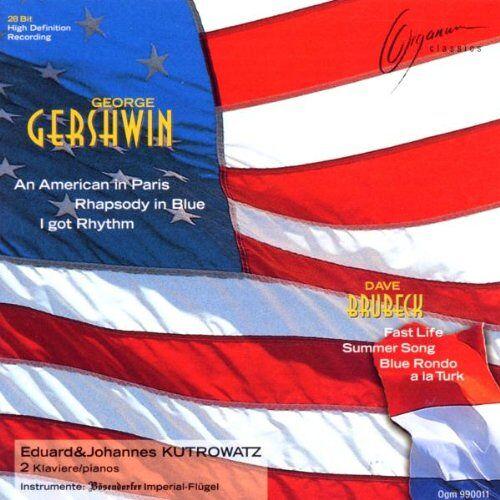 Klavierduo Kutrowatz - Klavierwerke - Preis vom 21.10.2020 04:49:09 h