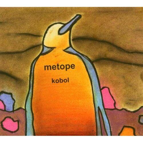Metope - Kobol - Preis vom 25.02.2021 06:08:03 h