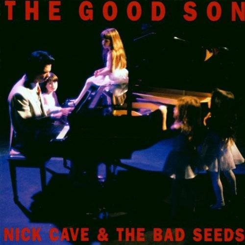Nick Cave & The Bad Seeds - The Good Son - Preis vom 25.10.2020 05:48:23 h