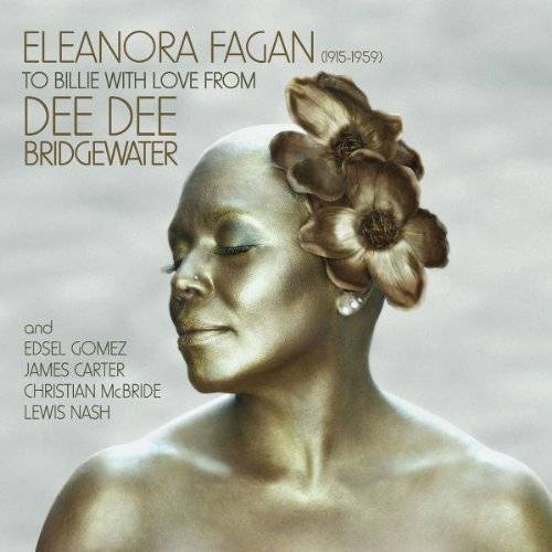 Bridgewater, Dee Dee - To Billie With Love from Dee Dee - Preis vom 08.05.2021 04:52:27 h