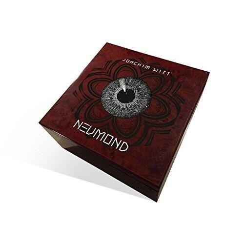 Joachim Witt - Neumond Deluxe Fan Box - Preis vom 15.04.2021 04:51:42 h