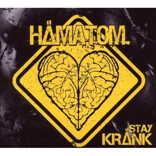Hämatom - Stay Kränk - Preis vom 25.01.2021 05:57:21 h