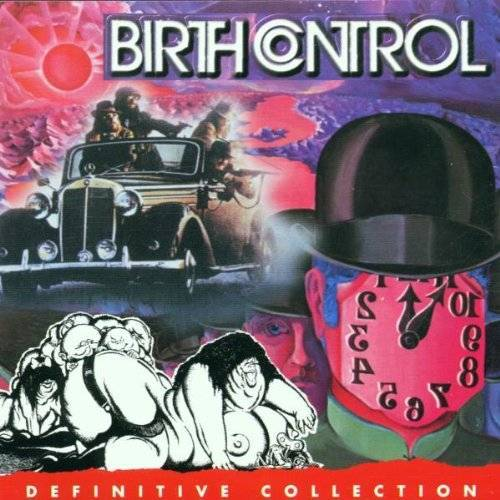Birth Control - Definitive Collection - Preis vom 14.04.2021 04:53:30 h