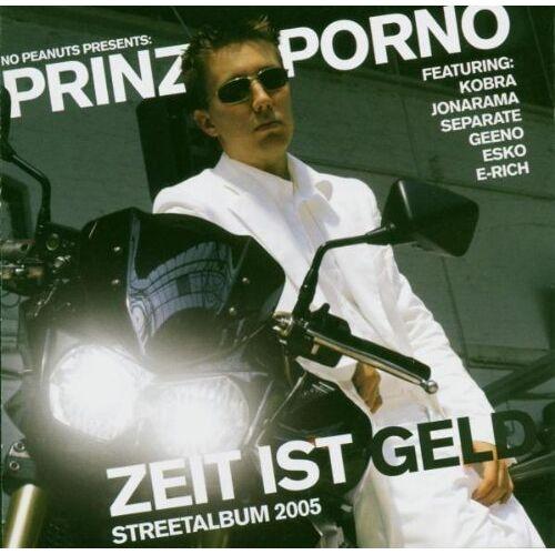 Prinz Porno - Zeit Ist Geld - Preis vom 25.02.2021 06:08:03 h