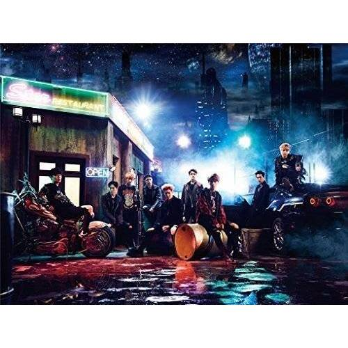 Exo - Coming Over [Baekhyun Version] - Preis vom 07.09.2020 04:53:03 h