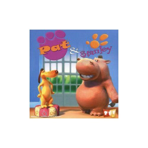 Pat & Stanley - Pat & Stanley - Preis vom 20.10.2020 04:55:35 h