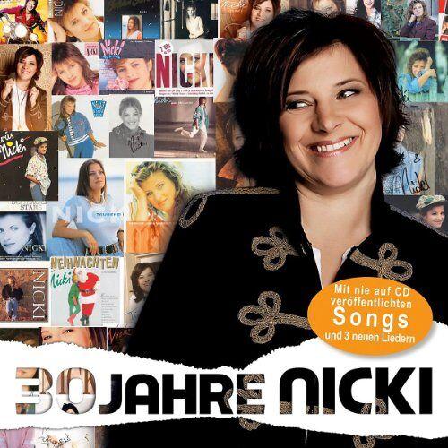 Nicki - 30 Jahre Nicki - Preis vom 06.05.2021 04:54:26 h