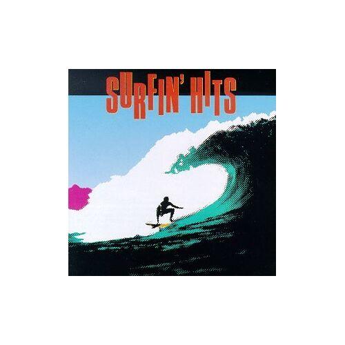 Va-Surfin Hits - Surfin' Hits - Preis vom 15.04.2021 04:51:42 h