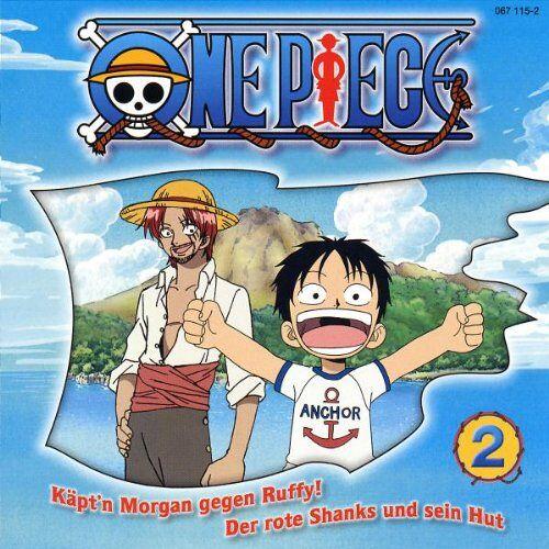 One Piece - One Piece,Folge 2 - Preis vom 03.04.2020 04:57:06 h