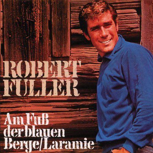 Robert Fuller - Am Fuss der Blauen Berge/Lara - Preis vom 20.10.2020 04:55:35 h