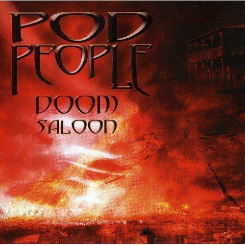 Pod People - Doom Saloon - Preis vom 18.04.2021 04:52:10 h