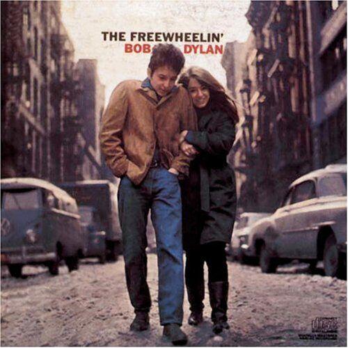Bob Dylan - Freewheelin' - Preis vom 16.01.2021 06:04:45 h