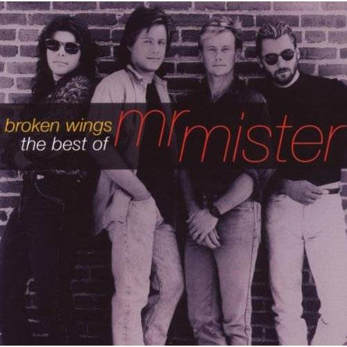 Mr. Mister - Broken Wings: the Best of Mr.Mister - Preis vom 08.04.2021 04:50:19 h