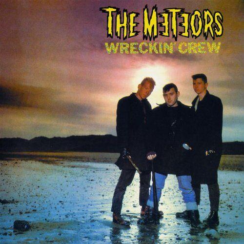 the Meteors - Wreckin  Crew - Preis vom 19.07.2019 05:35:31 h