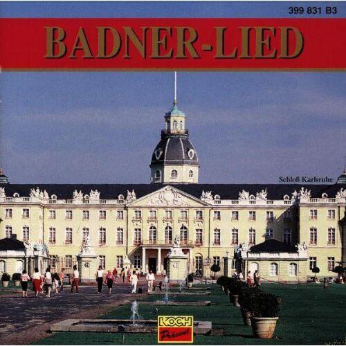 Various - Badner Lied - Preis vom 05.09.2020 04:49:05 h