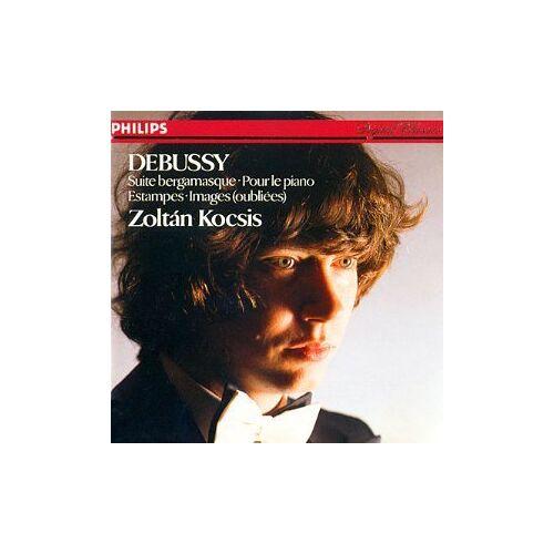 Zoltan Kocsis - Estampes/pour le Piano - Preis vom 22.01.2021 05:57:24 h
