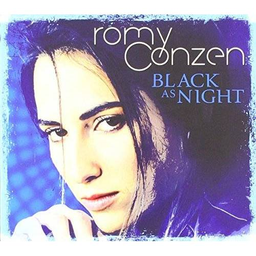 Romy Conzen - Black As Night - Preis vom 16.04.2021 04:54:32 h