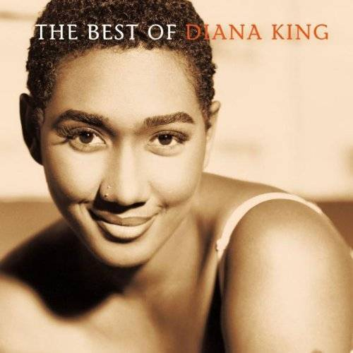 Diana King - Best of Diana King - Preis vom 17.04.2021 04:51:59 h