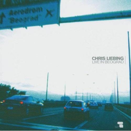 Chris Liebing - Chris Liebing/Live in Beograd - Preis vom 19.10.2020 04:51:53 h