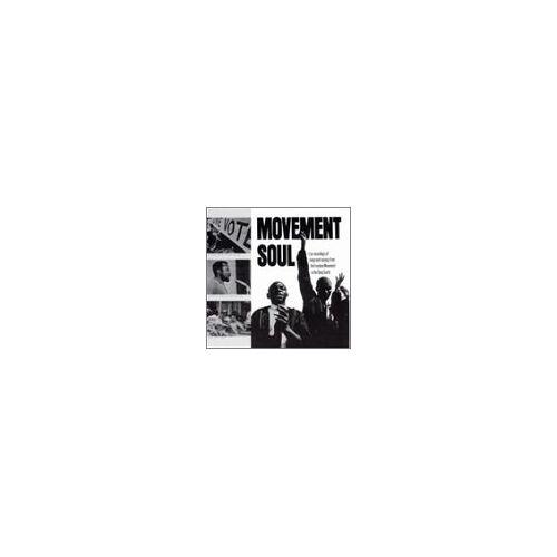 Soul Movement - Movement Soul - Preis vom 13.04.2021 04:49:48 h
