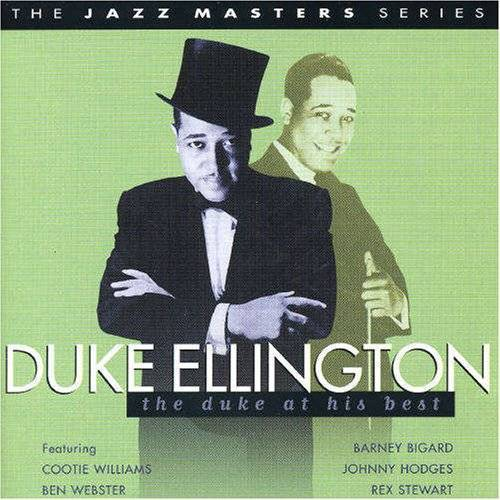 Duke Ellington - Duke at His Best - Preis vom 12.05.2021 04:50:50 h