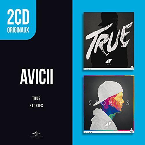 Avicii - True/Stories - Preis vom 08.05.2021 04:52:27 h