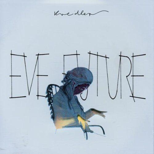 Kreidler - Eve Future (Mini-CD) - Preis vom 12.06.2019 04:47:22 h