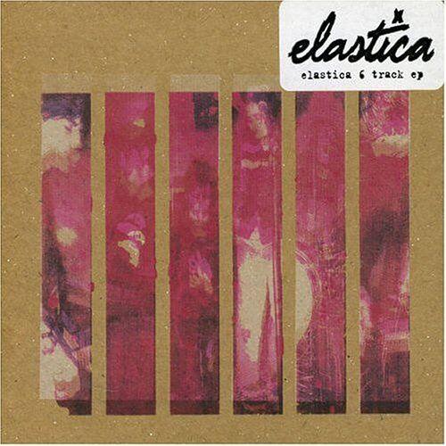 Elastica - Ep - Preis vom 13.05.2021 04:51:36 h