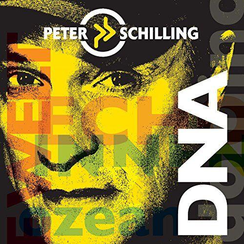 Peter Schilling - DNA - Preis vom 09.04.2021 04:50:04 h