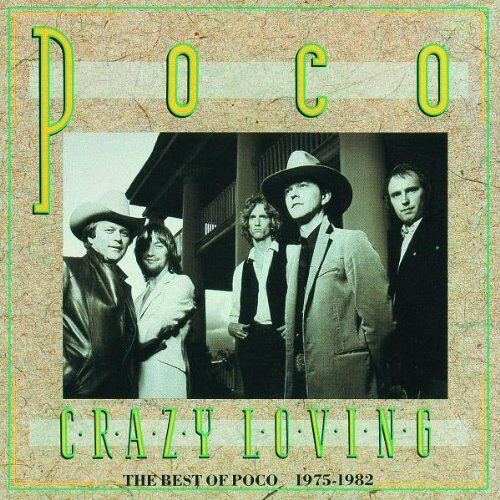 Poco - Crazy Loving/Best of - Preis vom 13.04.2021 04:49:48 h