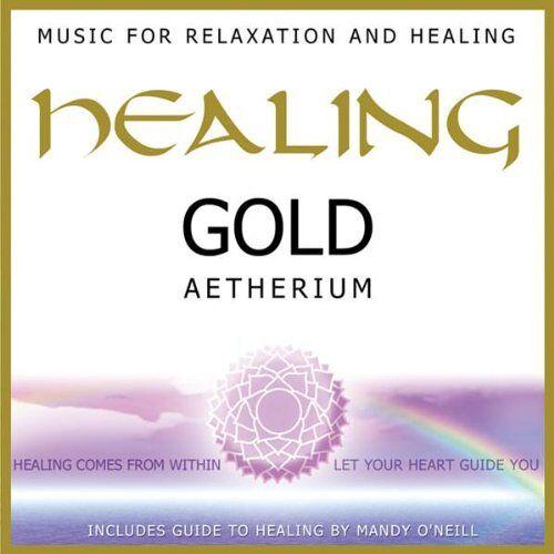 Aetherium - Healing Gold - Preis vom 26.01.2021 06:11:22 h