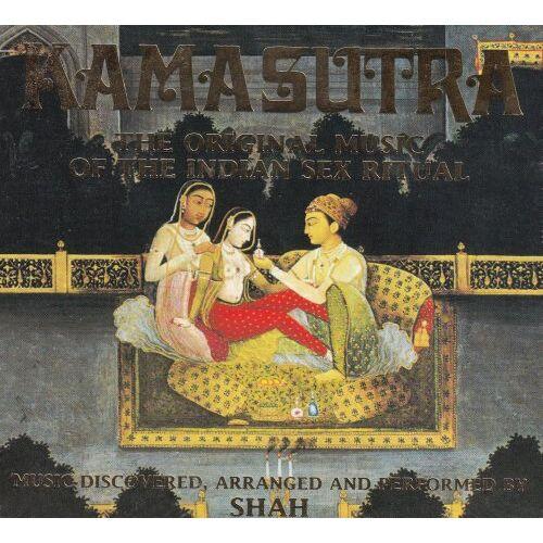Shah - Kamasutra - Preis vom 11.05.2021 04:49:30 h