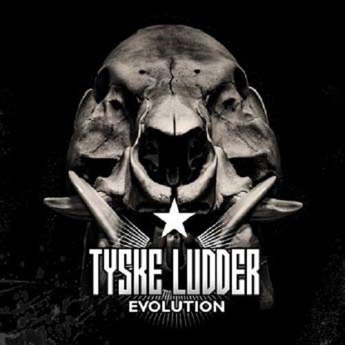 Tyske Ludder - Evolution - Preis vom 24.02.2021 06:00:20 h