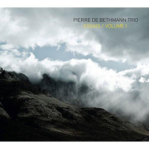 Pierre De Bethmann - Essais/Volume 1 - Preis vom 25.02.2021 06:08:03 h