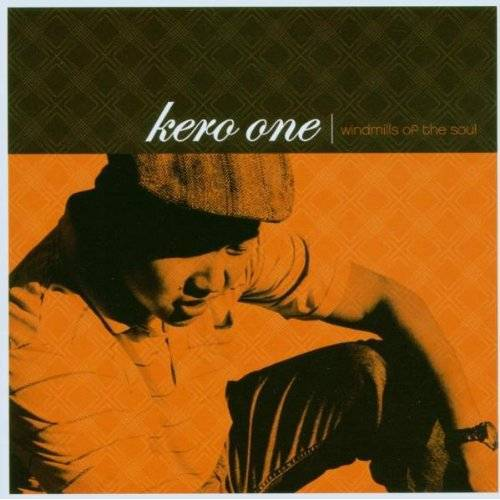 Kero One - Windmills of the Soul - Preis vom 18.10.2020 04:52:00 h
