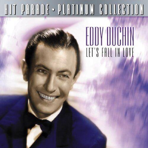 Eddy Duchin - Let's Fall in Love - Preis vom 20.10.2020 04:55:35 h