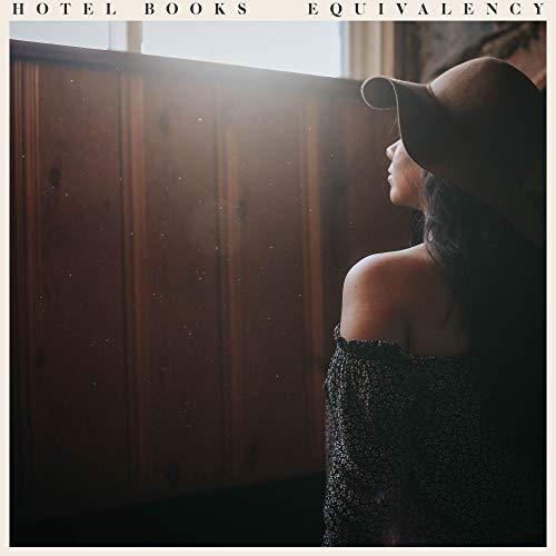 Hotel Books - Equivalency [Vinyl LP] - Preis vom 18.04.2021 04:52:10 h