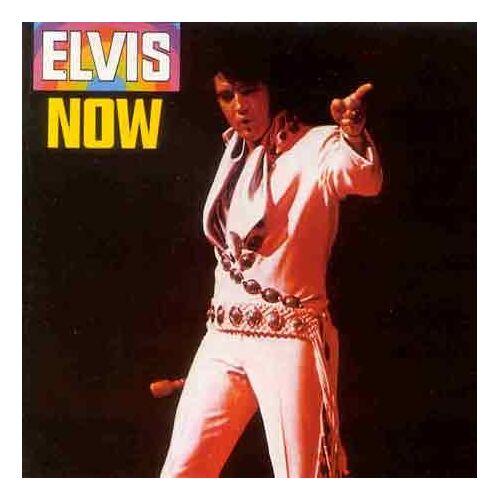 Elvis Presley - Elvis Now - Preis vom 20.10.2020 04:55:35 h