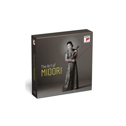 Midori - The Art of Midori - Preis vom 20.10.2020 04:55:35 h