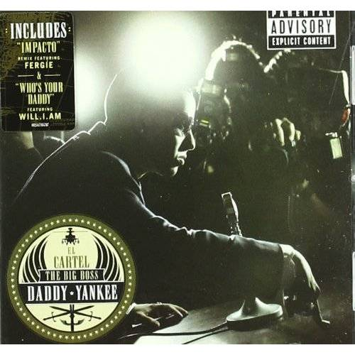 Daddy Yankee - El Cartel: the Big Boss - Preis vom 19.01.2020 06:04:52 h