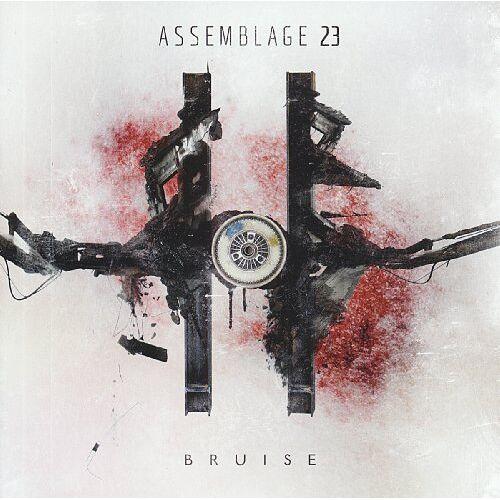Assemblage 23 - Bruise - Preis vom 26.02.2021 06:01:53 h