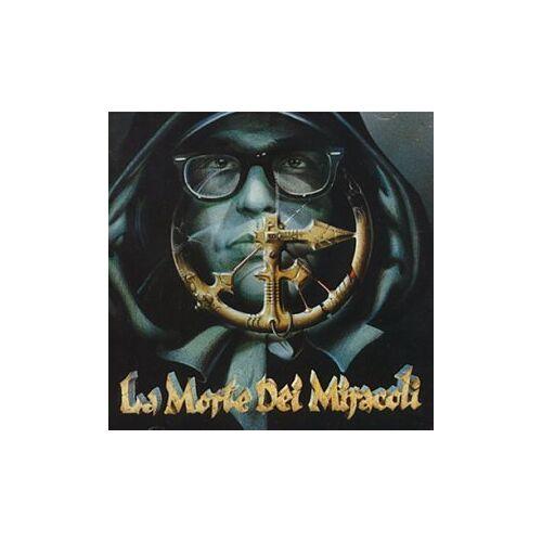 Frankie Hi-Nrg Mc - La Morte Dei Miracoli - Preis vom 24.02.2021 06:00:20 h