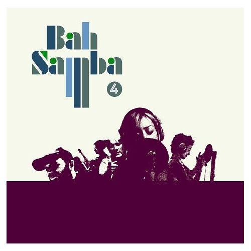 Bah Samba - Bah Samba 4 - Preis vom 27.02.2021 06:04:24 h