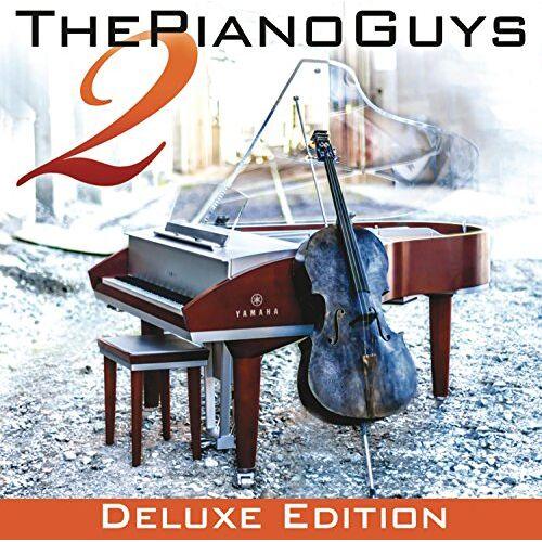 The Piano Guys - Piano Guys 2 - Preis vom 20.10.2020 04:55:35 h